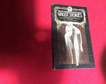 The 10th Fontana Book of Great Ghost Stories