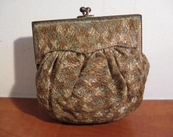 Beautiful Art Deco bags from France from the 30s ...
