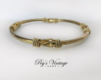Unique gold jewelry Etsy