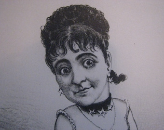 Adelina Patti, the everlasting prima-donna J. Keppler