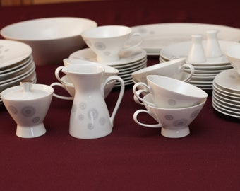 Rosenthal R-378 45pcs china set