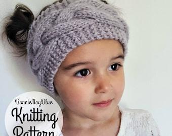 Boho knit headband etsy bohemian ear warmer knit pattern boho headband baby ear warmer toddler ear warmer dt1010fo
