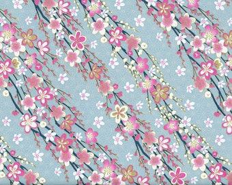 Chiyogami Paper 091