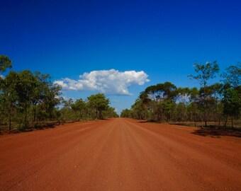 Into The Red  //  The Outback  //  Polarised  //  Kakadu  //  Australia