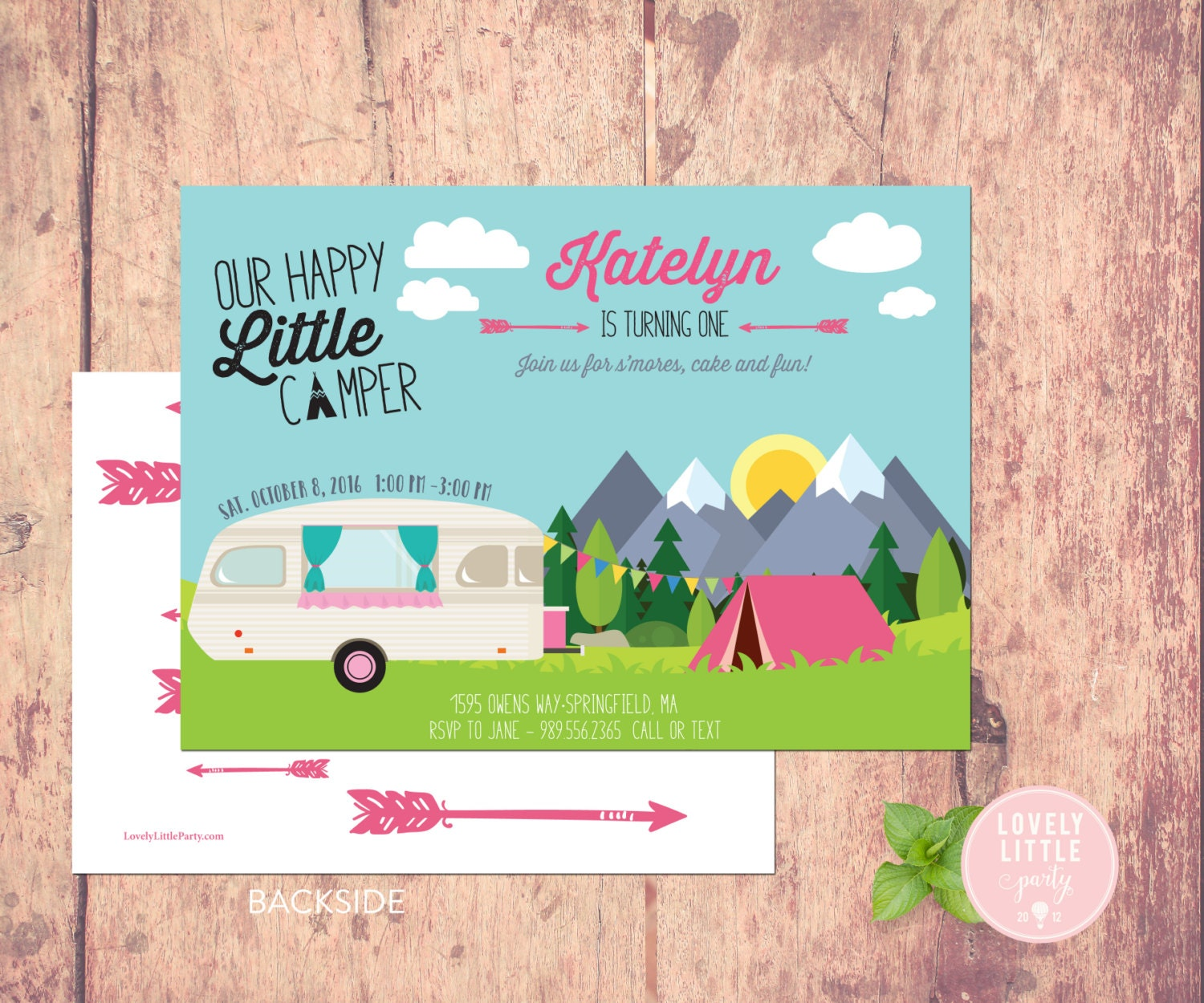 Birthday camping invitations images invitation templates free download birthday camping invitations gallery invitation templates free happy little camper invitation little camper birthday camping happy filmwisefo