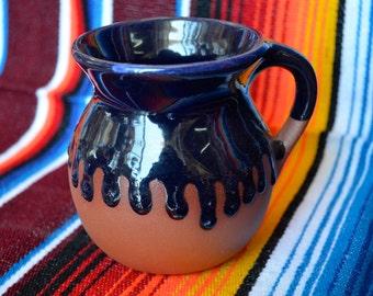6 coffee cups/ mugs from México