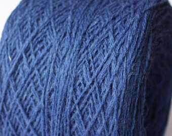 Marle 11.5/2 Pure Wool 100g Col: 477