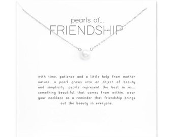 Friendship - CARD ONLY