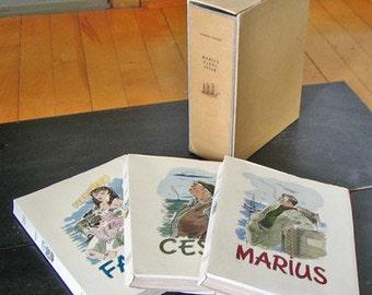 Pagnol Barret rare books