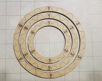 AoE Template Rings