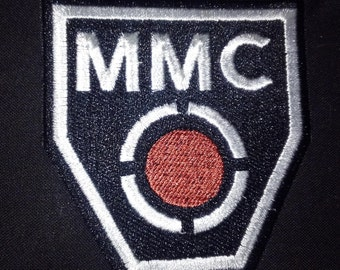 The Expanse MMC Patch