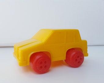 Viking Toy Volvo Car