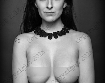 Art Nude Print, Black and white or color Photography
