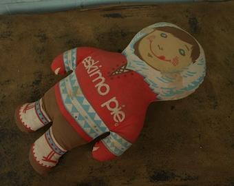 Eskimo Pie Doll - New Low Price!