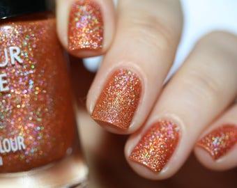 Ipanema - Ultra holographic nail polish