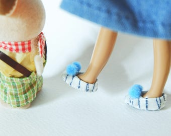 Middie Blythe Shoes