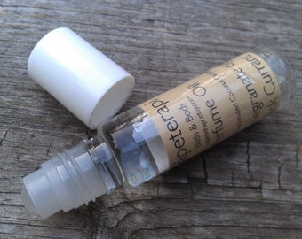 Fragrance Oil - Roll On - Choose your scent