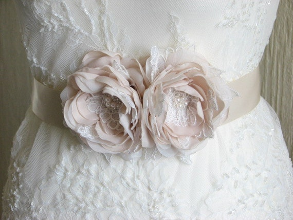 sash wedding Ribbon Wedding Champagne wedding Champagne dress sash sash sash sash Champagne lace belt sash lace Ivory Champagne Ivory sash wBIqR6