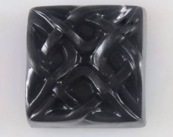 Charcoal, Tea Tree & Lavender EO Celtic Glycerin Black Complexion Soap Goat Milk Complexion