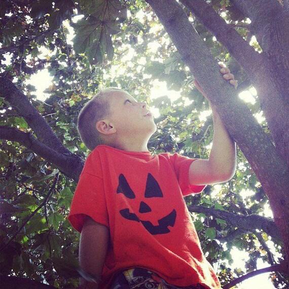 Little Pumpkin T Shirt