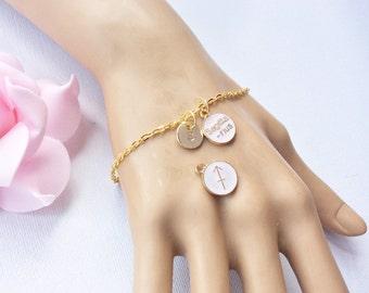 Sagittarius Zodiac Sign Astrology Bracelet,Sagittarius  bracelet,star sign bracelet,November and December birthday, christmas gifts