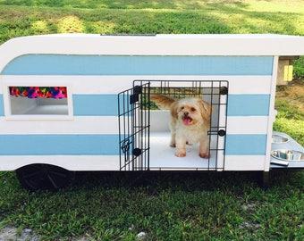 Canine Camper - (Medium)