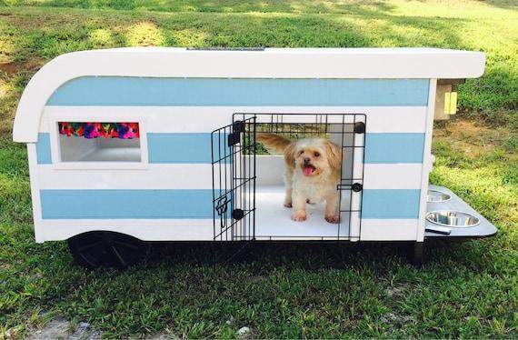 Canine Camper