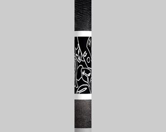 Blanc 'n Noir 2 - Alpha Series of Serenity Totems