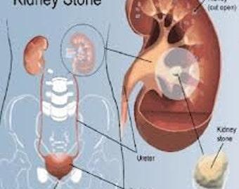 Urinary Herbal Tea