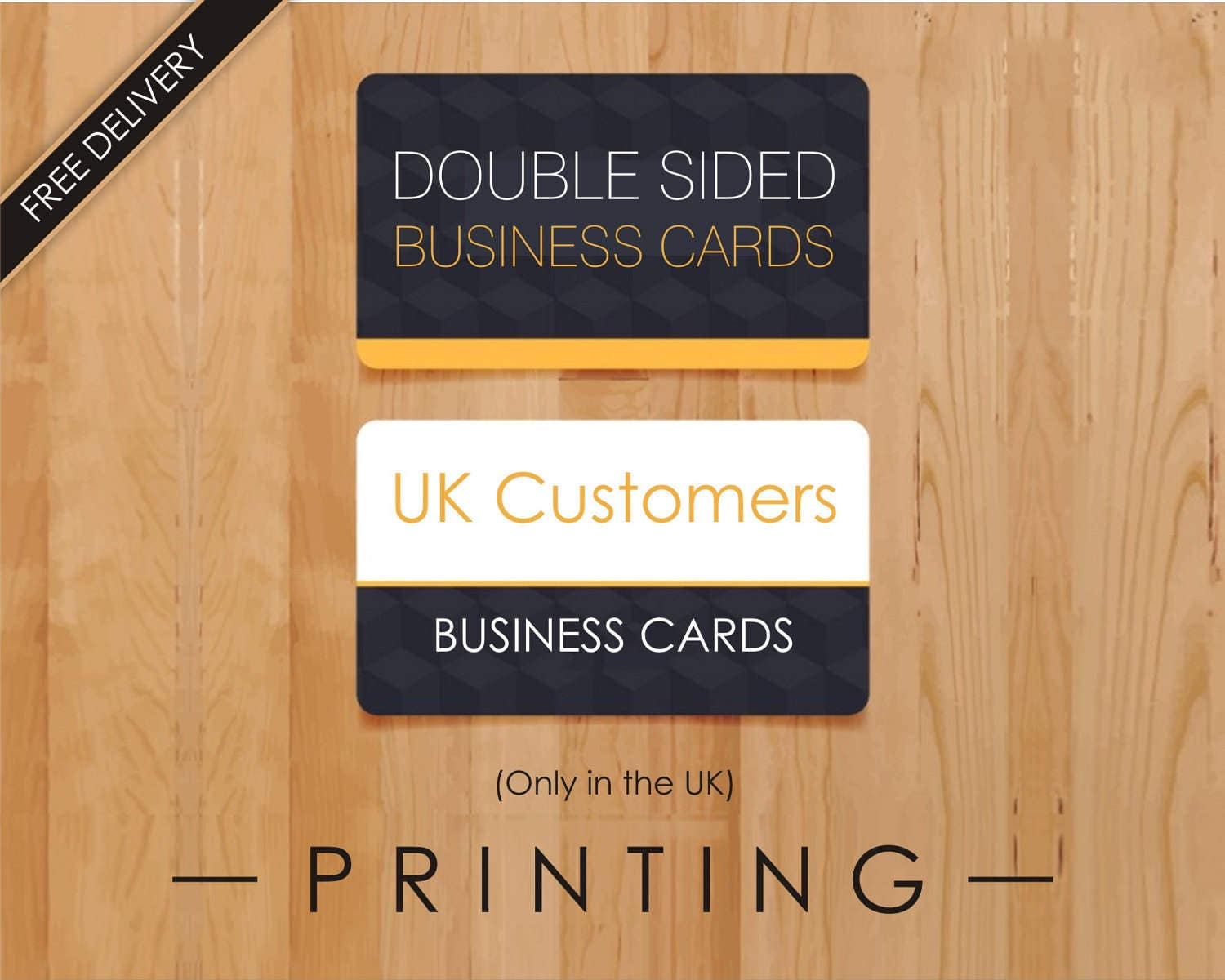 Business Cards Printing Service Print Business Card UK