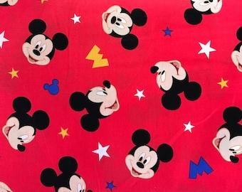 Disney Mickey Head Toss - 124655 - Multi