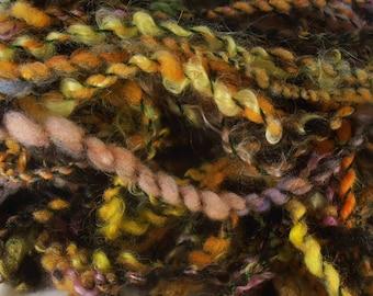 Multico 7 handspun art yarn