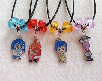 Pretty Inside Out Necklace. 4 Options. Fast from USA
