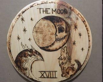 Moon Tarot