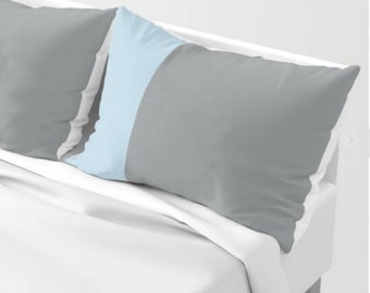 Standard Pillow Sham Covers - SET OF TWO - Shams in standard or king - Enjoy Free Shipping!