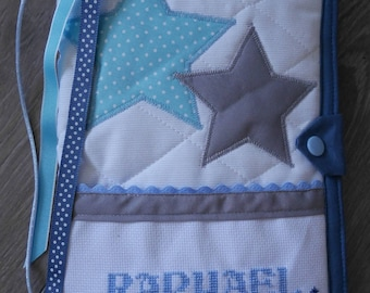 """Protects health """"stars"""" completely handmade and customizable"""
