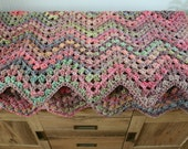 Baby blanket, Crochet Bla...