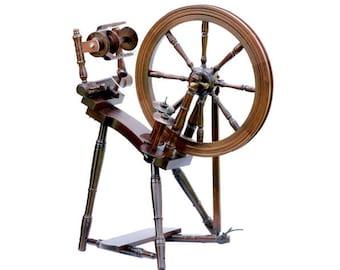 Kromski Prelude, Free Shipping on Spinning Wheels