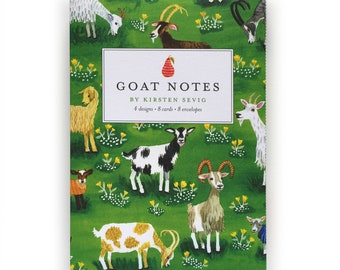 Goat Notes