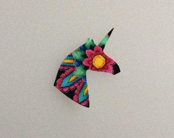 Unicorn Iron-on Patch