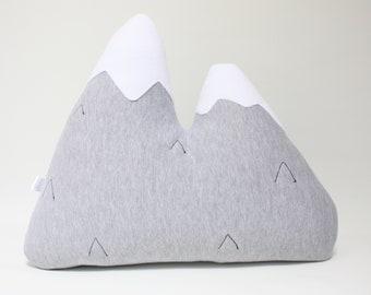 Mountain Cushion Decorative Cushion
