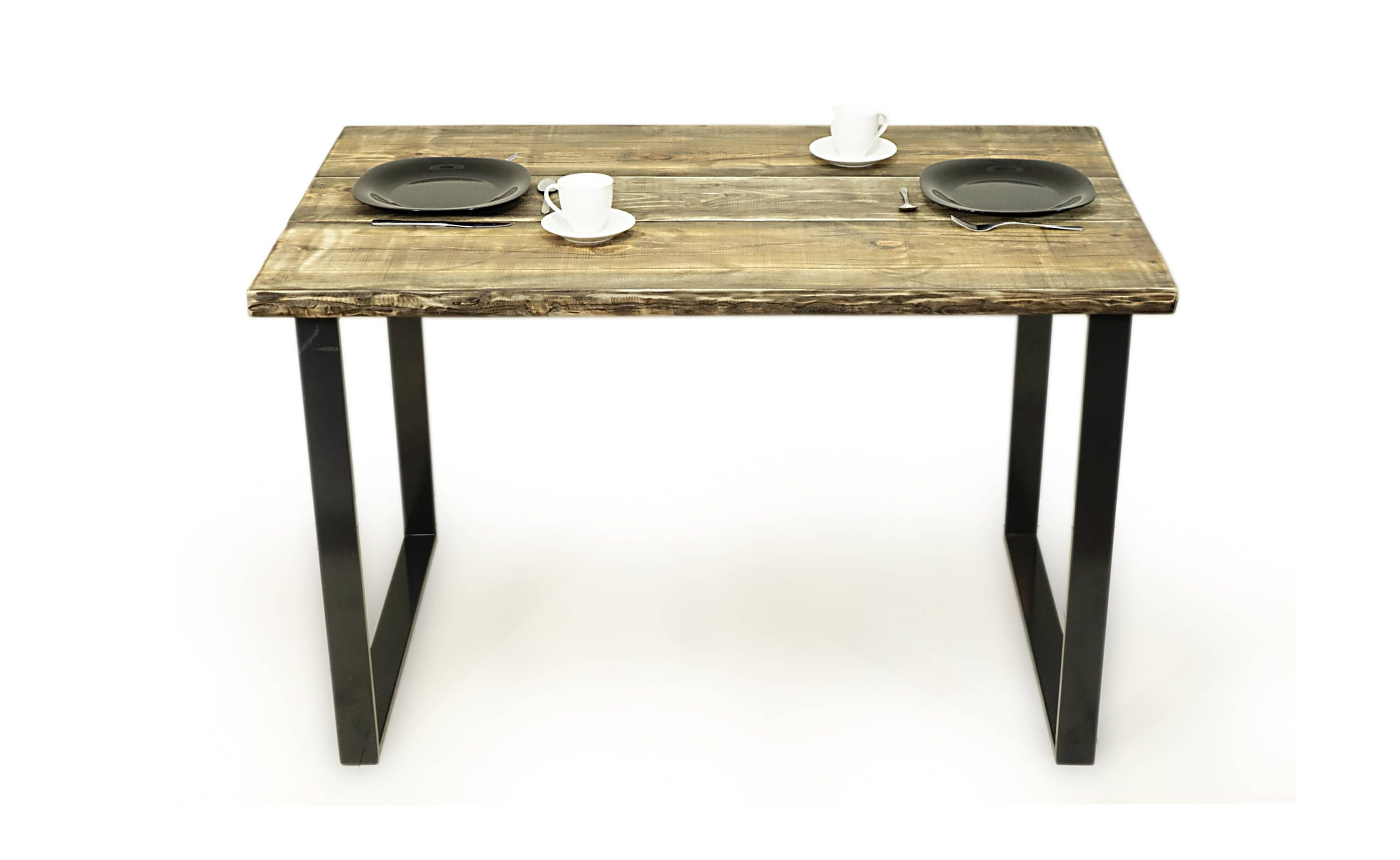 live edge table reclaimed wood table planks dining table. Black Bedroom Furniture Sets. Home Design Ideas