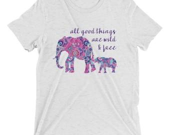 Alle guten Dinge Short sleeve t-shirt