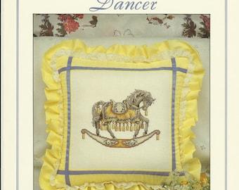 Dancer-Rocking Horse by Teresa Wentzler