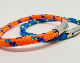 Climbing/Marine Rope Bracelet