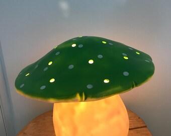 Lamp Mushroom