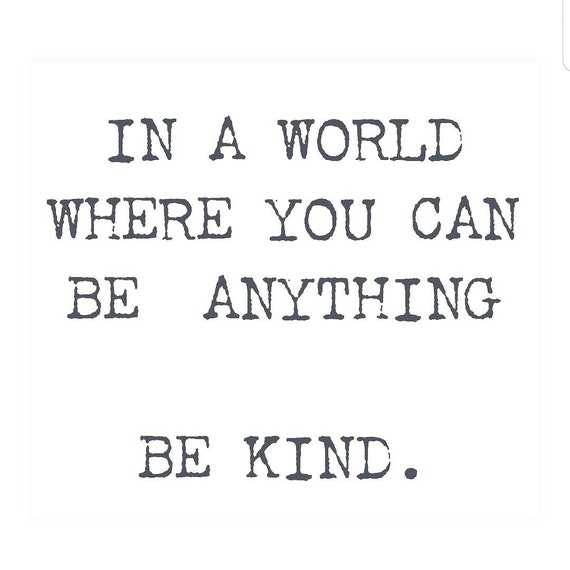 In a World Where You Can Be Anything, BE KIND, Tees, Kind tshirt, Be Kind Tshirts, Be Kind Tops, Retro Be Kind, Be Kind