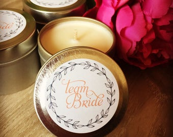 SETS OF 20+ | Team Bride Party Favours