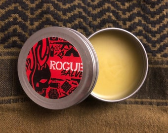 First Aid Rogue Preparedness Salve