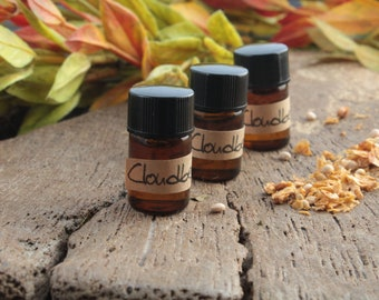 Cloudberry oil - concentrated - sample size